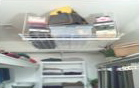 27x36 Ceiling Mounted Shelf