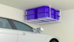 45x45 Ceiling Mounted Shelf