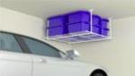 45x45 Ceiling Mounted Shelf