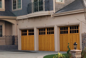Carriage Garage Doors Photo 1