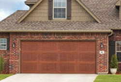 Fiberglass Garage Door Photo 1