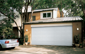 Panel Garage Doors Photo-2
