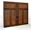 Clopay Canyon Ridge Door Collection
