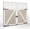 Clopay Coachman Door Collection