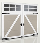Clopay Portfolio Door Line