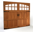 Clopay Reserve Collection Semi-Custom Doors