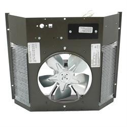Electric Garage Furnace Heater