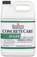 Thompsons Concrete Care Sealer