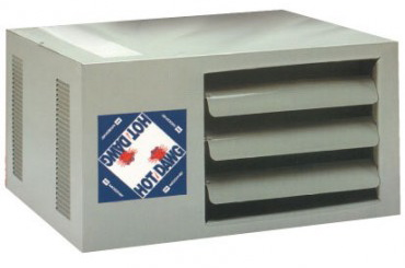 Garage Furnace Heater