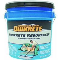 Quikrete Concrete Resurfacer Product