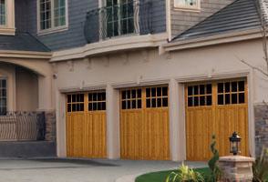 Carriage Garage Doors Photo 1