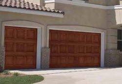 Fiberglass Garage Door Photo 2