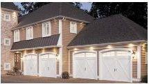 Clopay Garage Doors Photo