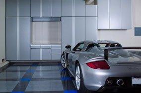 Race Deck Garage Floor General Photo